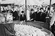 Billingsgate Fish Market, London, c.1935