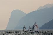 Races Day 4, Optimist World Championship 2013., Italy, © Matias Capizzano
