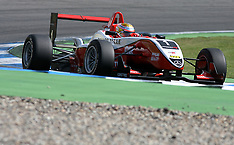 2009 Formula 3 Euroseries rd 1 Hockenheim