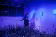 'Monoculture' by Tamsyn Challenger at Summerhall, Edinburgh Festival 2014.