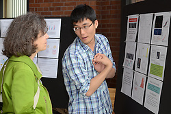 Yale Biology Alumni Conference 4 May 2012