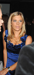 CHELSY DAVY at the 2008 Boodles Boxing Ball in aid of the charity Starlight held at the Royal Lancaster Hotel, London on 7th June 2008.<br /> <br /> NON EXCLUSIVE - WORLD RIGHTS