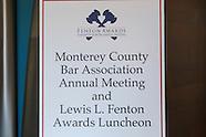 MCBA Lewis L. Fenton Awards 2015