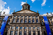 Perspreview 50 jaar Koninklijk Paleis Amsterdam