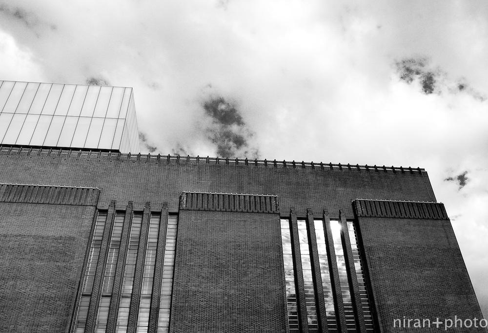 Tate Modern Exterior II
