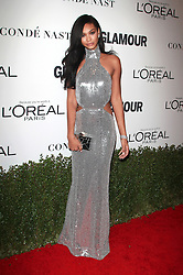 Glamour Celebrates 2016 Women of the Year Awards at NeueHouse Los Angeles.<br /> 14 Nov 2016<br /> Pictured: Chanel iman.<br /> Photo credit: Jaxon / MEGA<br /> <br /> TheMegaAgency.com<br /> +1 888 505 6342