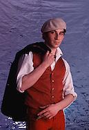 Louis X. Erlanger Portrait
