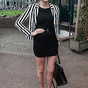 NLD/Amsterdam/20130503 - Boekpresentatie La Paay van Patricia Paay, Christina Curry