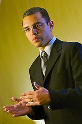 Paulo Barcellos, economista-chefe do Banco Cooperativo Sicredi. Foto: Jefferson Bernardes/Preview.com