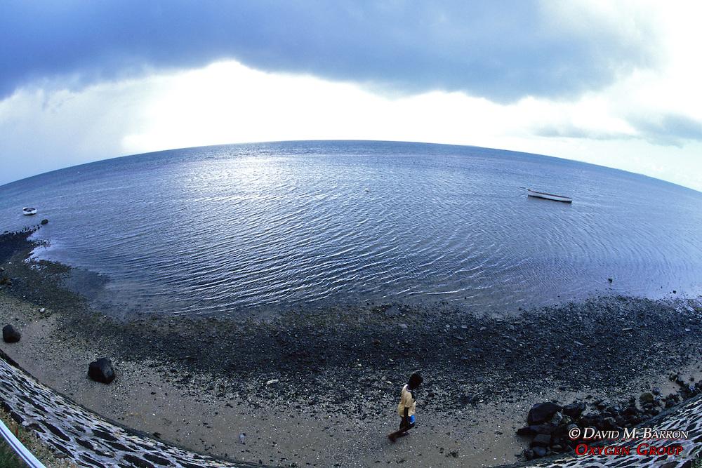 North Side Ocean Scenic