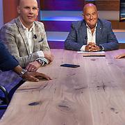NLD/Blorndaal/20200705 - Rondo opname, Jan van Halst en Jack van Gelder