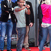 NLD/Amsterdam/20140422 - Premiere The Amazing Spiderman 2, Keizer