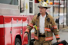 02/12/21 Clarksburg Milford Street Fire