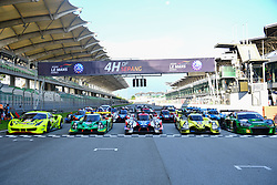 February 22, 2019 - Sepang, MALAISIE - OFFICIAL PICTURE (Credit Image: © Panoramic via ZUMA Press)