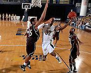 FIU Men's Basketball vs ULM (Jan 07 2012)