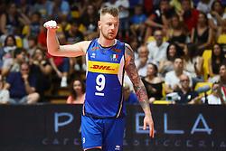 IVAN ZAYTSEV (ITALY)<br /> ITALIA - USA<br /> VOLLEYBALL NATIONS LEAGUE 2018<br /> MODENA 24-06-2018<br /> FOTO GALBIATI - RUBIN