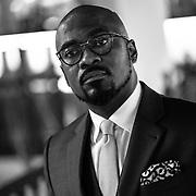 Elikem Nutifafa Kuenyehia is the founder of the Kuenyehia Prize for Contemporary Ghanaian Art and the chairman of ENSafrica in Ghana.