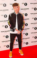 HRVY at the BBC Radio 1's Teen Awards, SSE Arena Wembley, London 21 Oct 2018 photo by brian jordan