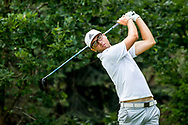17-07-2019 Pictures of Wednesday, the first qualification round of the Zwitserleven Dutch Junior Open at the Toxandria Golf Club in The Netherlands.<br /> GODDARD, Harry