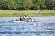 Race: 70  Event: Women's Quad Sculls - Championship - Heat<br /> <br /> National Schools Regatta 2018<br /> Sunday<br /> <br /> To purchase this photo, or to see pricing information for Prints and Downloads, click the blue 'Add to Cart' button at the top-right of the page. The Metropolitan Regatta 2018