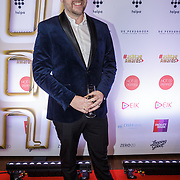 NLD/Amsterdam/20181217 - Hashtag Awards 2018, Bas van Teylingen