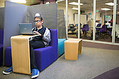 Student Learning Lab- Rancho Middle School, Milpitas, California