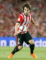 30.05.2015, Camp Nou, Barcelona, ESP, Copa del Rey, Athletic Club Bilbao vs FC Barcelona, Finale, im Bild Athletic de Bilbao's Pedro Rodriguez // during the final match of spanish king's cup between Athletic Club Bilbao and Barcelona FC at Camp Nou in Barcelona, Spain on 2015/05/30. EXPA Pictures © 2015, PhotoCredit: EXPA/ Alterphotos/ Acero<br /> <br /> *****ATTENTION - OUT of ESP, SUI*****