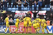 Coventry City v Oxford United 230319