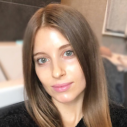"""Cathy Fischer releases a photo on Instagram with the following caption: """"Sch\u00f6nen 3. Advent f\u00fcr euch alle \ud83d\ude0d Wenn ihr Tipps f\u00fcr ein perfektes Haarstyling braucht, dann schaut in meine Story \ud83c\udf84\ud83c\udf81 \ud83e\udddf\u200d\u2640\ufe0f\ud83d\udd1c\ud83d\udc78\ud83c\udffc"""". Photo Credit: Instagram *** No USA Distribution *** For Editorial Use Only *** Not to be Published in Books or Photo Books ***  Please note: Fees charged by the agency are for the agency's services only, and do not, nor are they intended to, convey to the user any ownership of Copyright or License in the material. The agency does not claim any ownership including but not limited to Copyright or License in the attached material. By publishing this material you expressly agree to indemnify and to hold the agency and its directors, shareholders and employees harmless from any loss, claims, damages, demands, expenses (including legal fees), or any causes of action or allegation against the agency arising out of or connected in any way with publication of the material."""