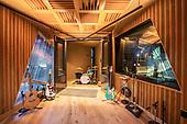 Halfing Studio and Sinbin