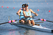 Race: 111  Event: Coxless Pairs - Tier 3 - Final<br /> <br /> National Schools Regatta 2018<br /> Sunday<br /> <br /> To purchase this photo, or to see pricing information for Prints and Downloads, click the blue 'Add to Cart' button at the top-right of the page. The Metropolitan Regatta 2018 The Metropolitan Regatta 2018