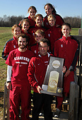 Cross Country-NCAA Championships-Women-Nov 23, 2006