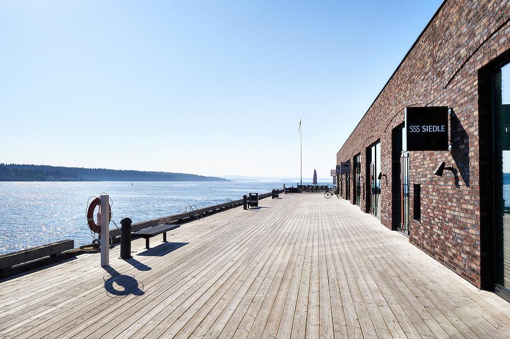 Siedle Oslo - Office