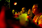 Fans look on as the English Beat performs at the Granada Theater on Saturday, January 19, 2013 in Dallas, Tx. (Cooper Neill/The Dallas Morning News)