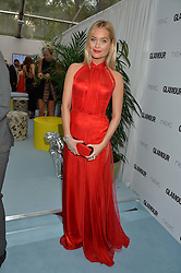 LAURA WHITMORE at the Glamour Magazine Women of the Year Awards in association with Next held in the Berkeley Square Gardens, London on 7th June 2016.