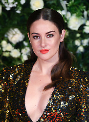 Shailene Woodley arriving at the Charles Finch Filmmakers Dinner, Eden Rock, Hotel du Cap during the 72nd Cannes Film Festival. Photo credit should read: Doug Peters/EMPICS