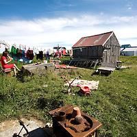 Flatey and Skáleyjar Breiðafirði
