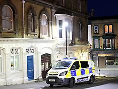 Police Probe Shanklin