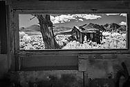 Cabin View, Lee Vining, CA