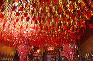 Chinatown in San Francisco, California, USA