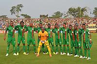 Equipe Zambie