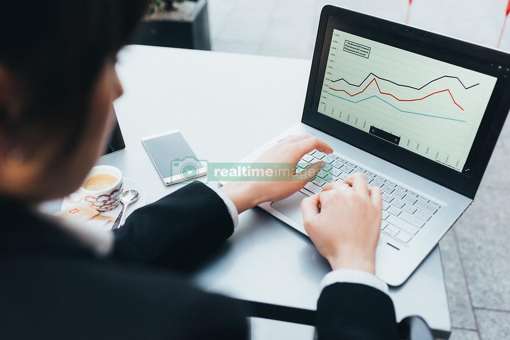 February 24, 2017 - Businesswoman using laptop (Credit Image: © Eugenio Marongiu/Image Source via ZUMA Press)