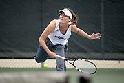 2016 FAU Women's Tennis vs State College of Florida
