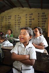 Ananta BK studies in Shree Sahara Bal Primary School, Pokhara , grade1, Pokhara, Nepal.