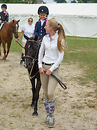 Lead Line at Ludwig's Corner Horse Show