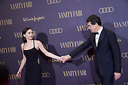 112519 Vanity Fair Personality Of The Year Gala In Madrid