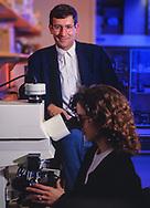 Hermann Steller, Howard Hughes Medical Institute, The Rockefeller University