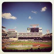 iPhone Instagram on April 7, 2014