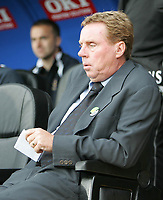 Photo: Lee Earle.<br /> Portsmouth v Reading. The Barclays Premiership. 28/10/2006. Portsmouth manager Harry Redknapp.