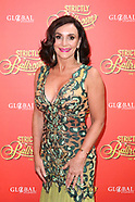 Strictly Ballroom The Musical - Opening night